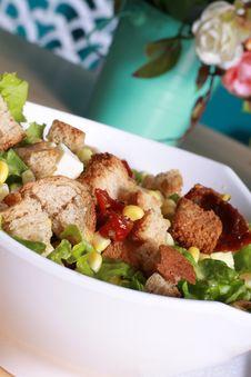 Free Dish, Food, Salad, Vegetarian Food Stock Photos - 107374603