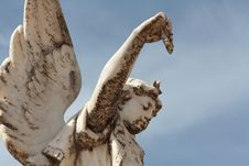 Free Sculpture, Statue, Classical Sculpture, Monument Stock Photography - 107375162