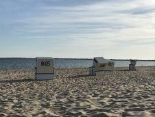 Free Beach, Sky, Sea, Horizon Stock Photography - 107452052