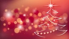 Free Christmas Decoration, Christmas, Christmas Tree, Computer Wallpaper Stock Photo - 107452730
