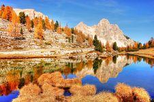 Free Reflection, Nature, Wilderness, Mountain Stock Photo - 107946730