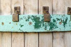 Free Wood, Metal Royalty Free Stock Images - 107952049