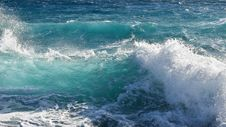 Free Wave, Sea, Wind Wave, Water Royalty Free Stock Photography - 107957717