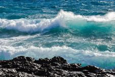 Free Sea, Wave, Wind Wave, Ocean Royalty Free Stock Photo - 107957815