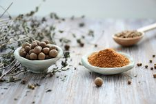 Free Spice, Superfood, Ingredient, Food Royalty Free Stock Photography - 107958327