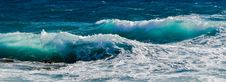 Free Wave, Wind Wave, Sea, Ocean Royalty Free Stock Photography - 107958637