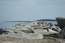 Free Sea, Shore, Coast, Rock Royalty Free Stock Photo - 107958705