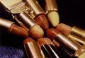 Free Lipsticks Royalty Free Stock Photos - 1086308