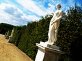 Free Statues In A Park Royalty Free Stock Photos - 1088138