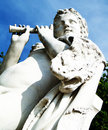Free Antique Statue Royalty Free Stock Photo - 1089085