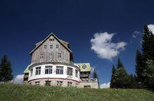 Free Hotel Stock Image - 1080231