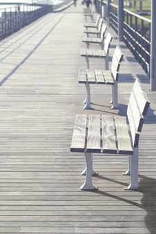 Free Benches Stock Images - 1081094