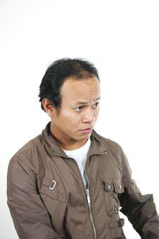 Free Asian Guy Stock Photos - 1081443