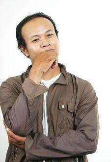 Free Asian Guy 11 Stock Photo - 1081590