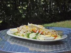 Free Salad Royalty Free Stock Images - 1081629
