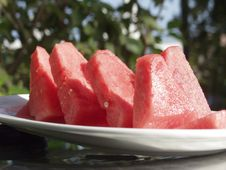 Free Watermelon Stock Photo - 1081750