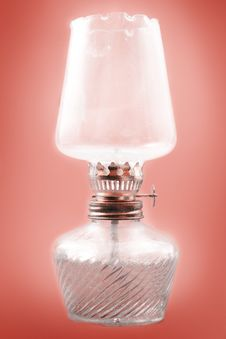 Free Lamp Royalty Free Stock Photo - 1082955