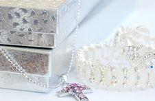 Free Bracelet Royalty Free Stock Photography - 1083117