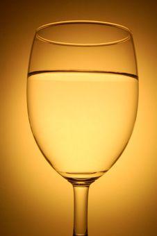 Free Wine Glass Royalty Free Stock Photo - 1083705