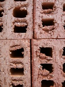 Free Construction Bricks Stock Photos - 1083783