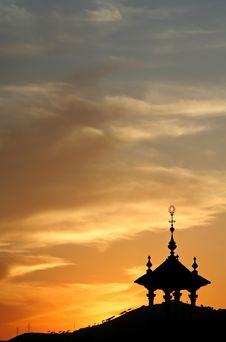 Free Sunset Stock Image - 1083951