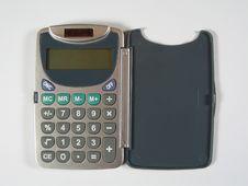 Free Calculator Stock Photos - 1083963
