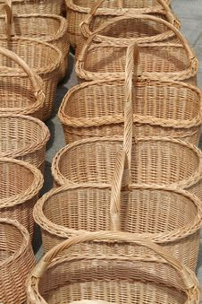 Free Baskets Stock Photos - 1084243