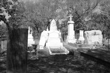 Free Old Graves Royalty Free Stock Images - 1085199