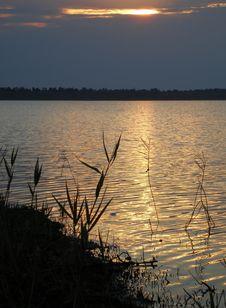 Free Estuary Molochniy Royalty Free Stock Photos - 1085608