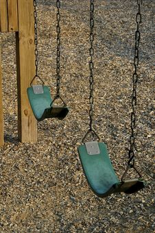 Free Swings Stock Images - 1086684