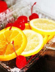 Free Delicious Fruit Royalty Free Stock Photo - 1087265