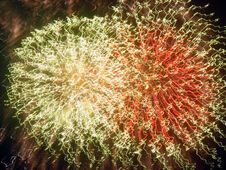 Free Fireworks Stock Photos - 1088183
