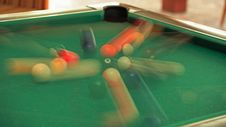 Free Billiard Stock Photography - 1088282