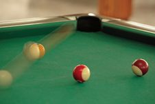 Free Billiard Stock Images - 1088284