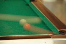 Free Billiard Royalty Free Stock Image - 1088306