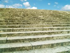 Free Stairs Royalty Free Stock Images - 1088569