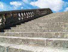 Free Stairs Stock Photo - 1088590