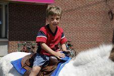 Free Horseback Riding Stock Photos - 1089923