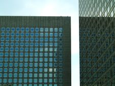 Free Office Buildings Royalty Free Stock Photos - 1089948