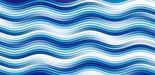 Free Water Illustration Royalty Free Stock Photo - 10800165