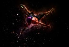 Free Darkness, Entertainment, Dancer, Event Stock Photo - 108038340