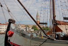 Free Sailing Ship, Tall Ship, Boat, Vehicle Stock Photos - 108043513