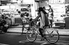 Free Land Vehicle, Bicycle, Road Bicycle, Street Royalty Free Stock Photo - 108243885