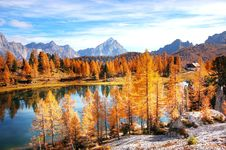 Free Reflection, Nature, Wilderness, Mountain Royalty Free Stock Photography - 108244117