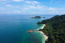 Free Coastal And Oceanic Landforms, Coast, Sea, Headland Royalty Free Stock Photography - 108244227