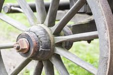 Free Wheel, Spoke, Metal, Automotive Wheel System Royalty Free Stock Image - 108316516
