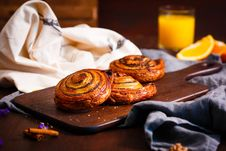 Free Brunch, Food, Breakfast, Danish Pastry Royalty Free Stock Images - 108316539
