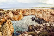 Free Rock, Badlands, Coast, Cliff Stock Images - 108316744