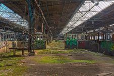 Free Track, Transport, Urban Area, Rail Transport Stock Image - 108316751