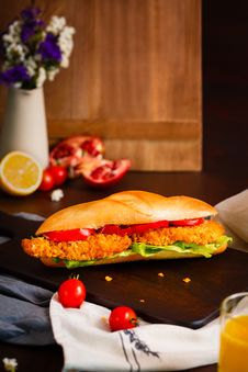 Free Food, Dish, Brunch, Fast Food Royalty Free Stock Photography - 108316937